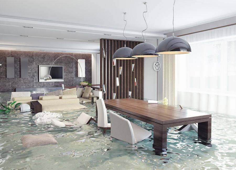 water-damage-emergency-service